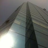 Photo taken at Edificio de la Industria by Ignacio C. on 9/5/2012