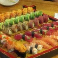 Photo taken at Yuraku Japanese Restaurant by Willie L. on 10/7/2011