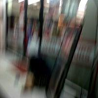 Photo taken at Circle K by Heru S. on 12/19/2011