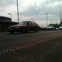 Photo taken at Hanger Lane Roundabout by Gabor E. on 6/5/2011