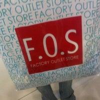 Photo taken at F.O.S by Nabila H. on 5/18/2012