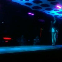 Photo taken at Red Square Lounge & Bar by Victor J. on 6/13/2012