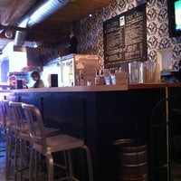 Photo taken at Po Dog by Andrew W. on 6/5/2011