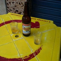 Photo taken at Polana Lanches (Bar do Edgar) by Rodrigo C. on 1/6/2012