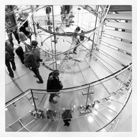 Photo taken at Apple West 14th Street by Todd O. on 10/15/2011