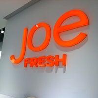 Photo taken at Joe Fresh by Chris L. on 9/6/2012