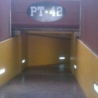 Photo taken at Sun Devil Stadium by Nick B. on 5/22/2012