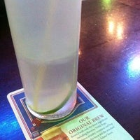 Photo taken at Eddie O'Brien's Grille & Bar by Ben G. on 6/30/2012