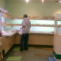 Photo taken at Saint Germain's Bakery by Freaky on 8/26/2012
