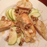 Photo taken at Kensington Café by Sara Z. on 7/23/2012
