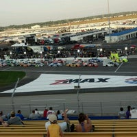 Photo taken at Kentucky Speedway by Kevin V. on 6/29/2012