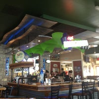 Photo taken at Chili's by Hammer R. on 9/8/2012