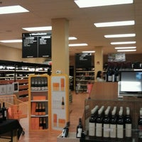 Photo taken at Wine Chateau Piscataway by Charlene M. on 4/13/2012