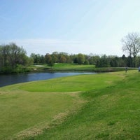 Photo taken at Spencer T. Olin Golf Course by P S. on 3/26/2012
