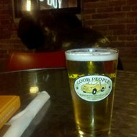 Photo taken at Mellow Mushroom by Vanessa T. on 2/23/2012