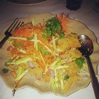 Photo taken at Rama V Fine Thai Restaurant by Andre S. on 4/17/2012