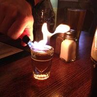 Photo taken at George Street Pub by Taci O. on 8/24/2012