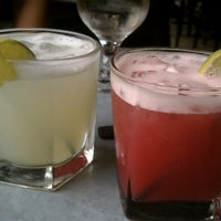 Photo taken at Agave by Tarrah on 8/19/2012