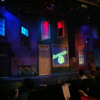 Photo taken at Trustus Theatre by Frank A. on 6/23/2012