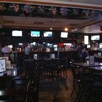 Photo taken at Mezzanine Lounge by Jay J. on 4/24/2012