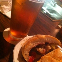Photo taken at Ye Olde Ale House by Alex on 8/30/2012