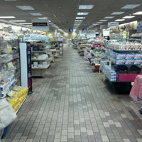 Photo taken at Woodman's Food Market by Kevin H. on 7/22/2012
