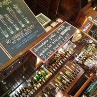 Photo taken at Avenue Pub by Rick B. on 5/7/2012