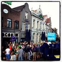 Photo taken at Café de Spijker by Jordi V. on 7/22/2012