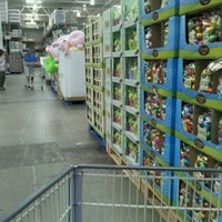 Photo taken at Costco Wholesale by Hans B. on 2/23/2012