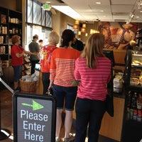 Photo taken at Starbucks by Bob M. on 8/18/2012