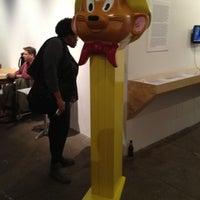 Photo taken at Exit Art by John W. on 3/24/2012