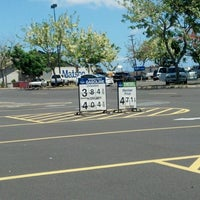 Photo taken at Sam's Club Gas Station by Leonard K. on 6/29/2012