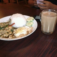 Photo taken at Nagasari Curry House by F A. on 7/18/2012