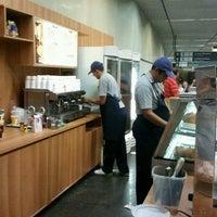 Photo taken at Air Café Palheta by Cesar C. on 5/23/2012