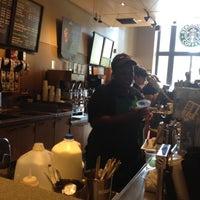 Photo taken at Starbucks by Mazda M. on 7/3/2012
