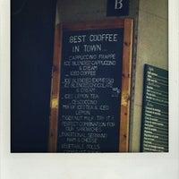 Photo taken at Il Caffe Di Francesco by Franziska H. on 8/18/2012