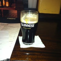 Photo taken at Daniel O'Connell's Restaurant & Bar by Tristan W. on 3/5/2012