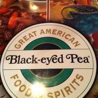 Photo taken at The Black-eyed Pea by Melanie B. on 5/22/2012