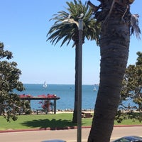 Photo taken at Kona Kai Resort Spa & Marina by Kellie C. on 7/6/2012