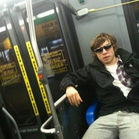 Photo taken at MTA Bus - B62 by Andrew K. on 9/5/2011