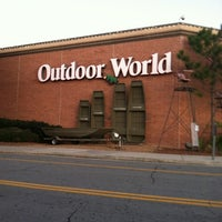Photo taken at Bass Pro Shops by Beverly B. on 12/27/2011