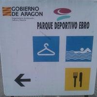 Parque Deportivo Ebro
