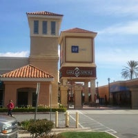 Photo taken at Lake Elsinore Outlets by :-) Hyacinth P. on 3/19/2012