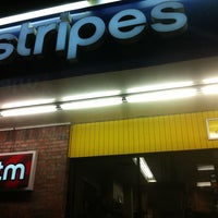 Photo taken at Stripes Store #207 by Allen A. on 7/14/2011