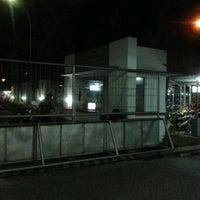 Photo taken at Posko Utama MNC TV by Petani P. on 10/7/2011