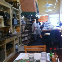 Photo taken at Alana's Cafe by Nassif M. on 7/22/2011