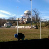 Photo taken at Fleming Park by Tom T. on 12/29/2011