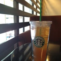 Photo taken at Starbucks by JaOh J. on 4/24/2012