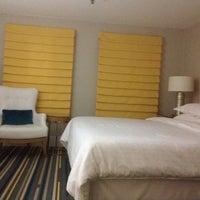 Photo taken at Sheraton Fisherman's Wharf Hotel by Chris N. on 8/3/2012