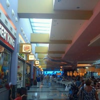 Photo taken at Centro Comercial dos Mares by Andrés A. on 9/23/2011